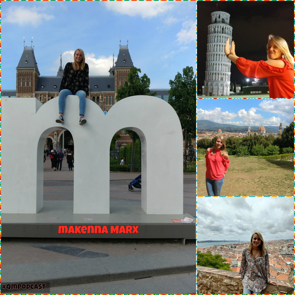 Makkena Collage
